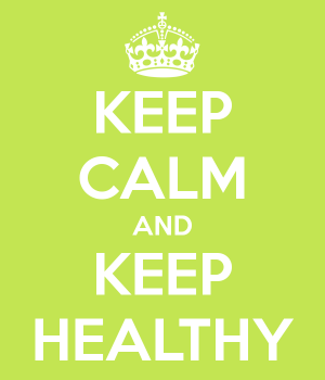 What Health Health Means to Me…..