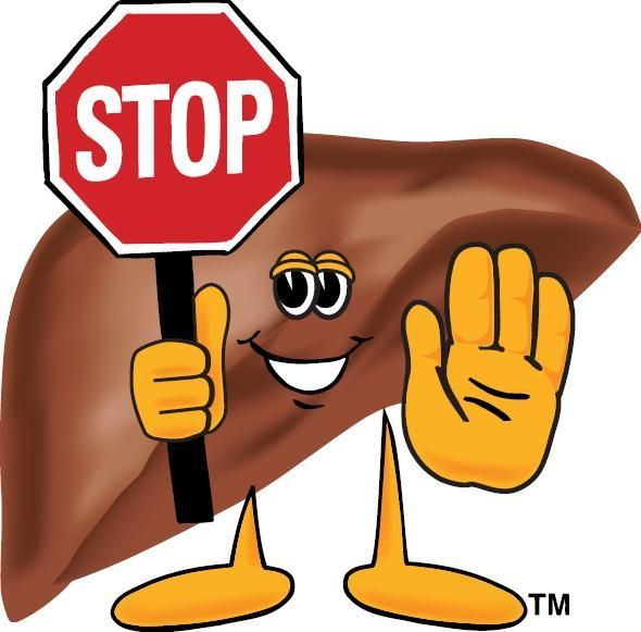 The Liver: Your Most Important Fat Burning Organ