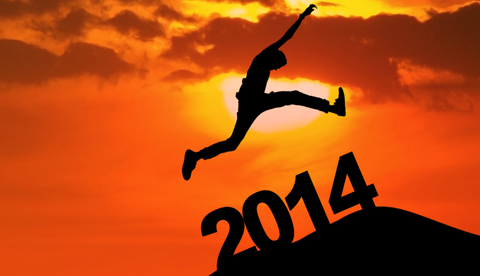 Is Your New Year's Resolution Going To Work This Year? (YES!)