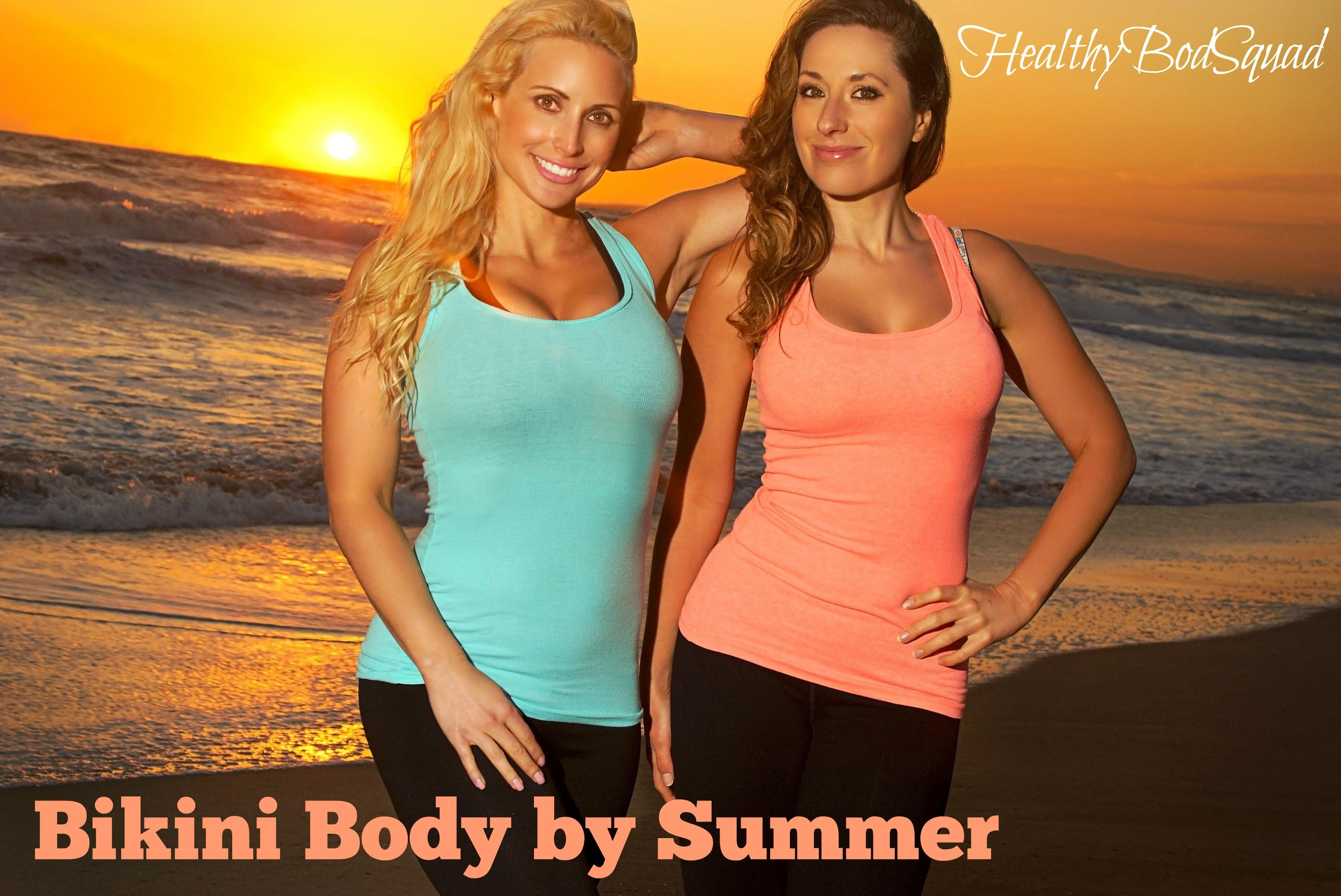 Bikini Body by Summer 101