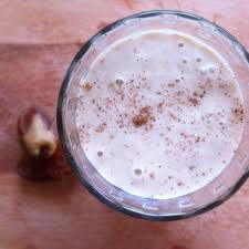 Raw Breakfast Cereal Shake Recipe