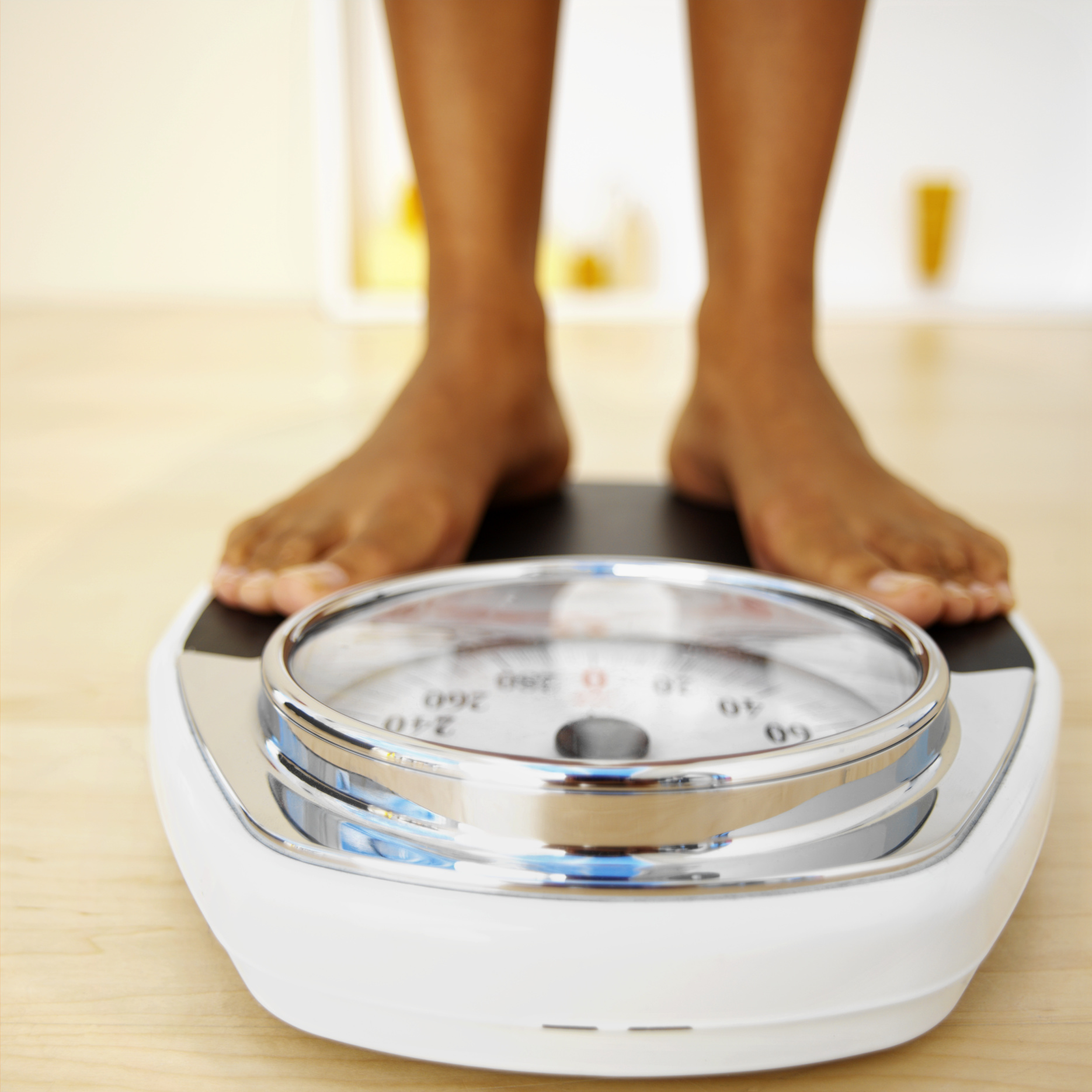 Could Toxins Be Affecting Your Weight Loss?