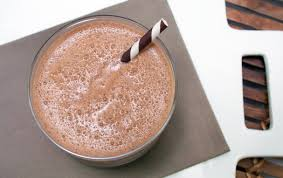 Mood Balancing Maca Smoothie Recipe