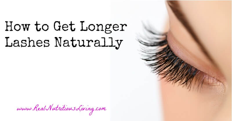 Tips to Get Longer Lashes