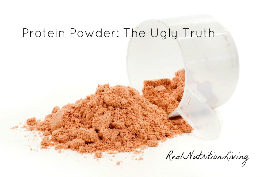 Protein Powder: The Good, Bad and Ugly