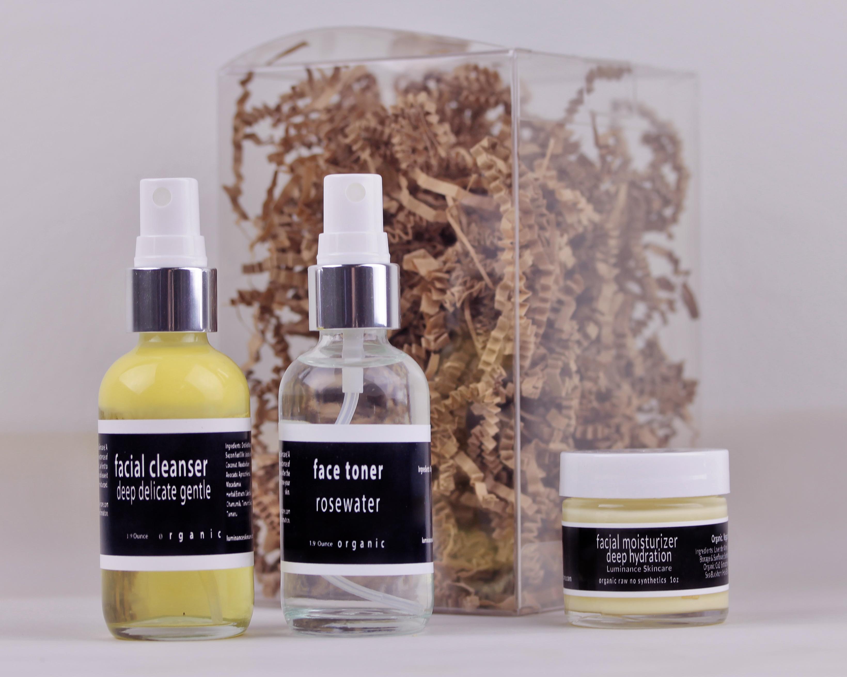 Luminance Skincare Giveaway