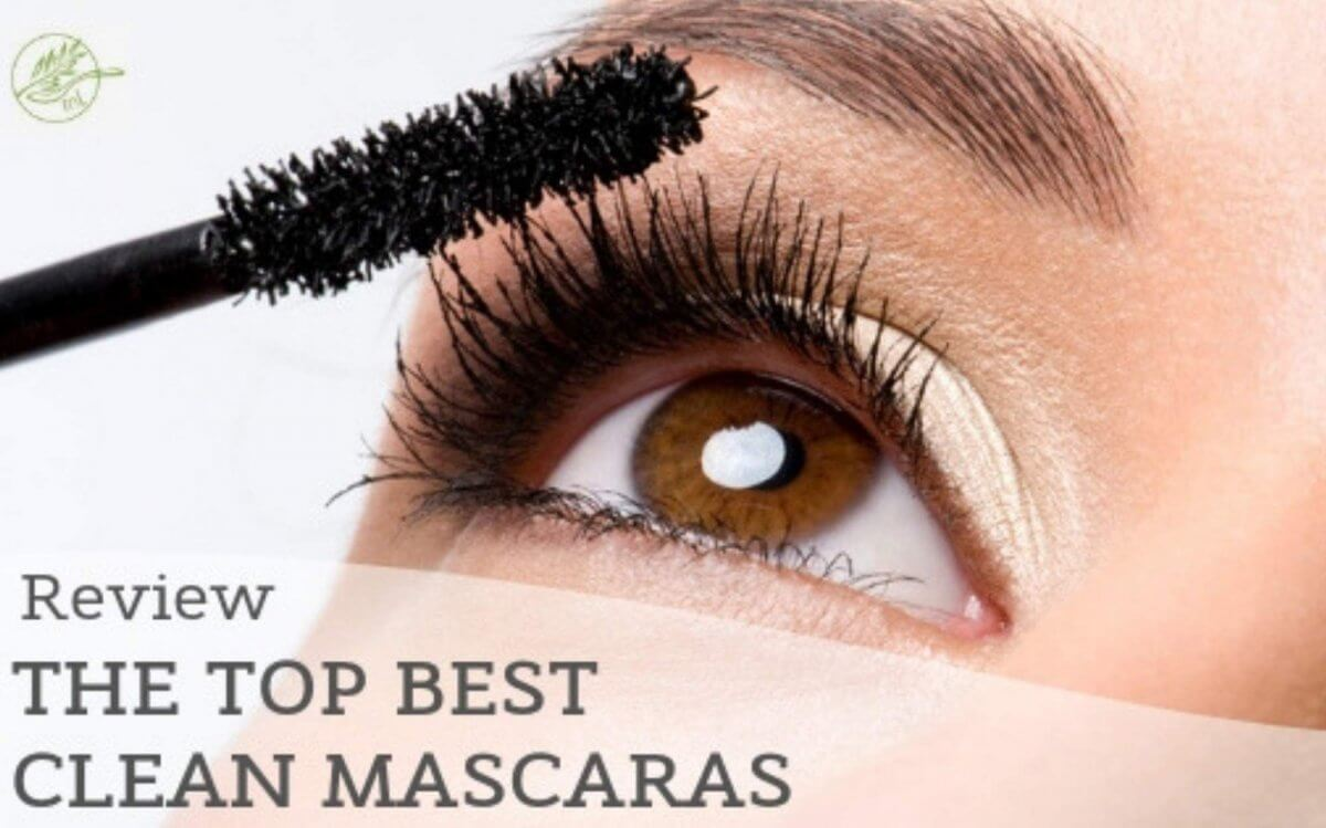 The Top BEST Clean Mascara's