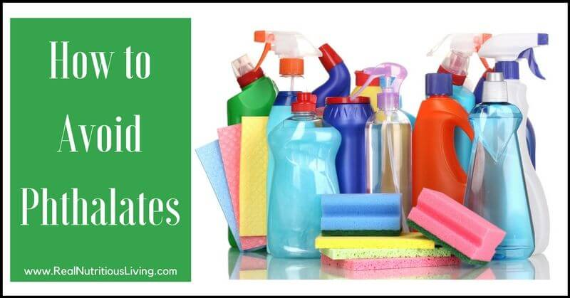 How to Avoid Phthalates