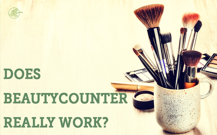 Does Beautycounter really work?