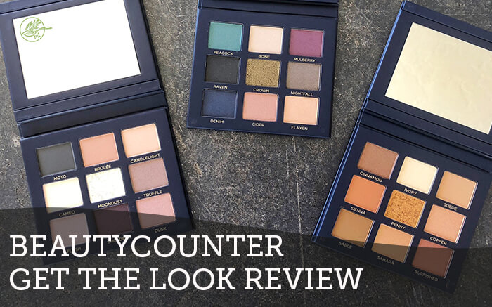 Beautycounter Get the Look Review