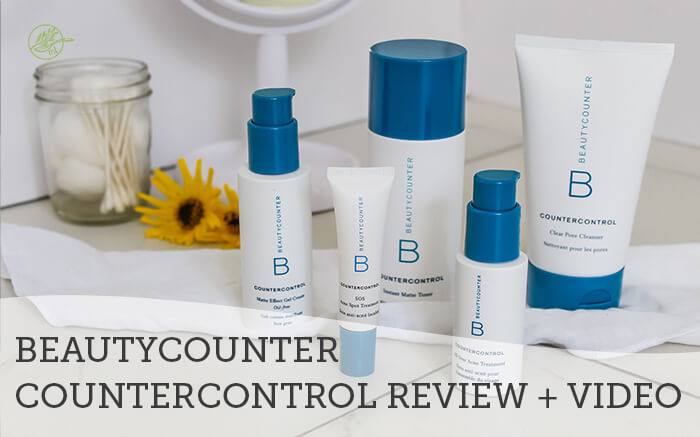 Beautycounter Countercontrol Review and Video