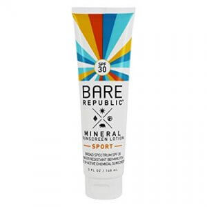 Bare Republic Mineral Sunscreen